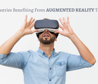 Benefiting From Augmented Reality Technology